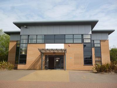 Thumbnail Office for sale in 16 Hurricane Court, Estuary Boulevard, Speke