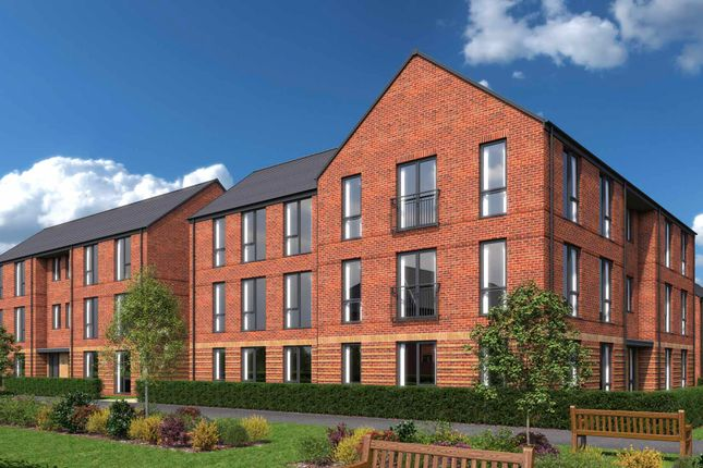 Flat for sale in Daedalus Drive, Lee-On-The-Solemnt