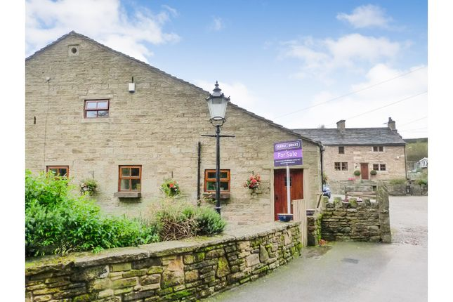 Property For Sale In Hurstwood Burnley