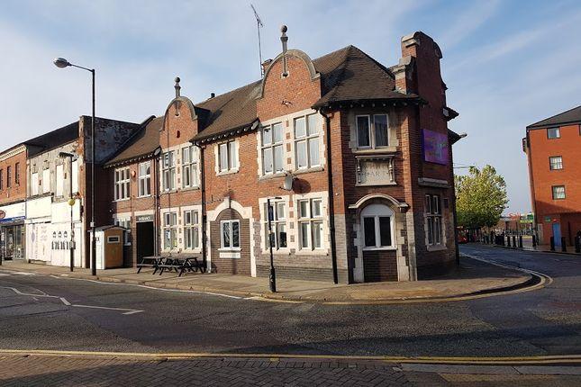 Pub/bar to let in Worcester Street, Wolverhampton