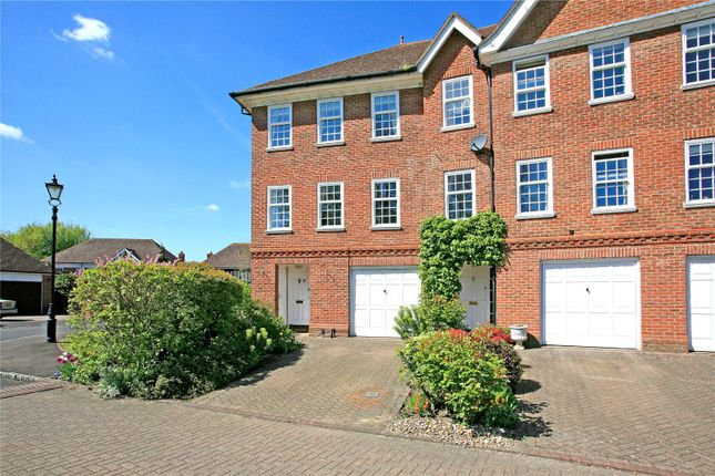 4 bed semi-detached house for sale in Queens Acre, Windsor, Berkshire