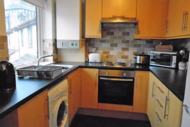 Thumbnail Flat to rent in Exchange Court, Risca