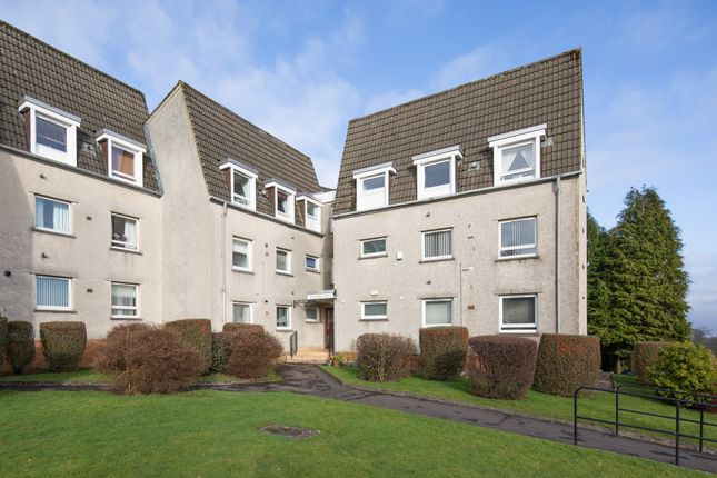 30 Robshill Court, Newton Mearns G77