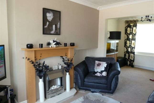 Thumbnail Semi-detached house to rent in Riddings Road, Sunderland