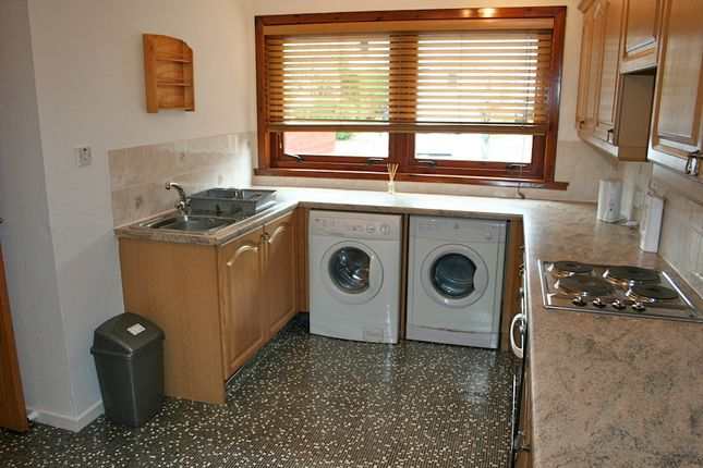 Thumbnail Detached house to rent in Carson Place, Rosyth, Dunfermline