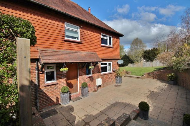 3 bed property for sale in Queens Cottages, Wadhurst TN5