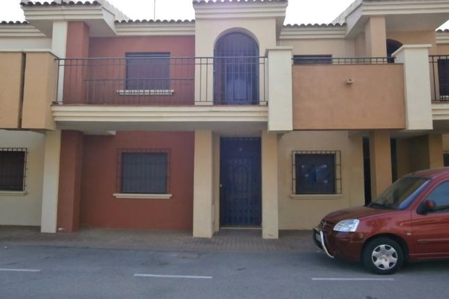 2 bed bungalow for sale in Torrevieja, Alicante, Spain