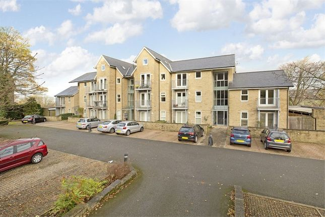 Thumbnail Flat for sale in 29 Ben Rhydding Road, Ilkley, West Yorkshire