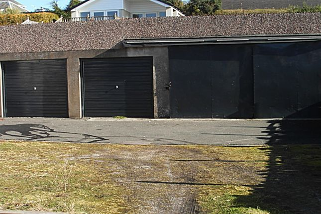 Garage Premises, Copland Street, Dalbeattie DG5