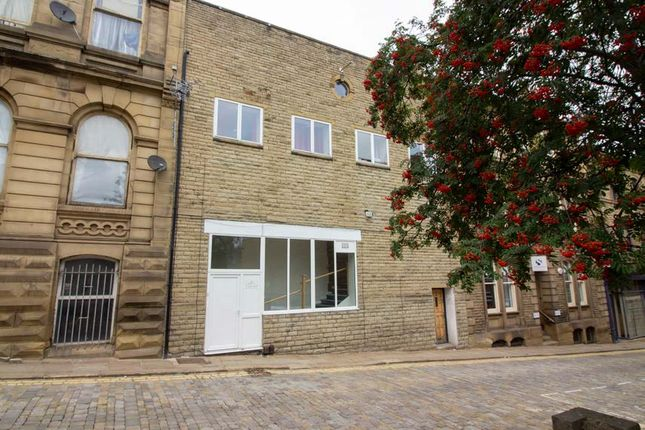 2 bed flat for sale in Dewsbury, West Yorkshire WF13