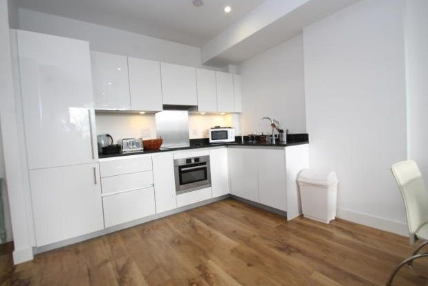 Thumbnail Flat to rent in Johnson Court, Kidbrooke