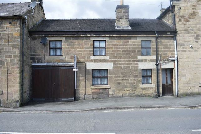 3 bed terraced house for sale in 4, Church Street, Matlock, Derbyshire