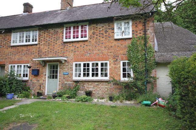 Thumbnail End terrace house to rent in Conock, Devizes