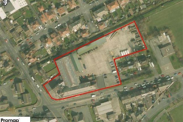 Thumbnail Retail premises for sale in T A Centre, Marine Road, Prestatyn, Denbighshire
