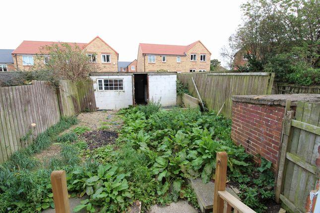 Photograph 8 of Luke Terrace, Wheatley Hill, Durham DH6