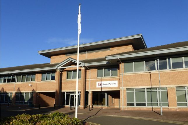 Thumbnail Office to let in Foley House, Ground Floor Office Suite, 5 Seaward Place, Centurion Businesss Park, Glasgow