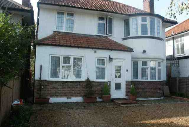 Thumbnail Detached house to rent in Uphill Grove, London