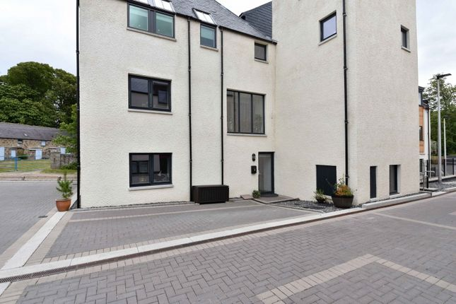 Thumbnail Flat for sale in North Deeside Road, Aberdeen