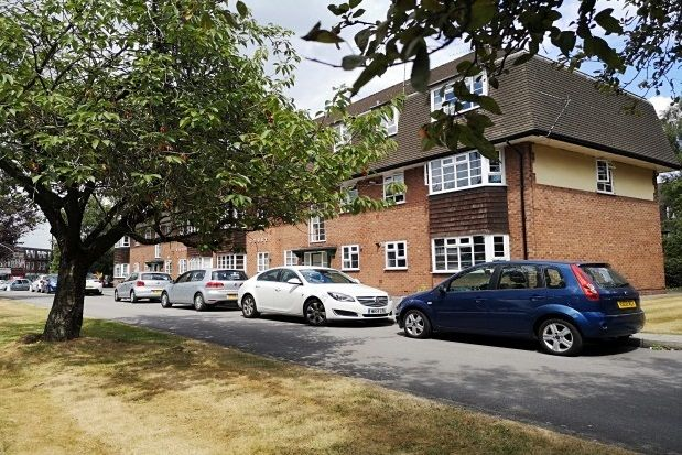 Thumbnail Flat to rent in Viceroy Court, Didsbury