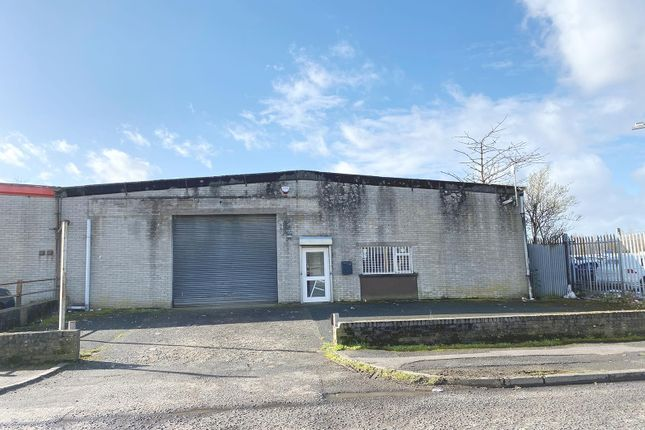 Thumbnail Warehouse to let in 2 Balmoral Link, Belfast, County Antrim