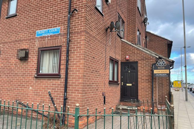1 bed flat for sale in 8 Trinity Court, Hull HU1