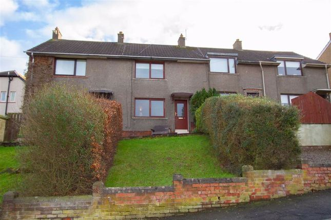 Terraced house for sale in St Bartholomews Crescent, Spittal, Berwick-Upon-Tweed