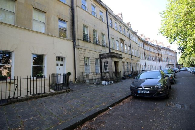 Thumbnail Studio to rent in Grosvenor Place, Larkhall, Bath