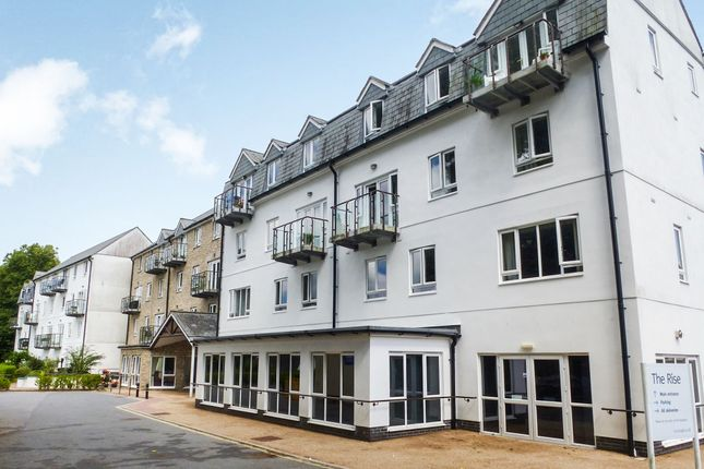 Thumbnail Flat for sale in George Lane, Plympton, Plymouth
