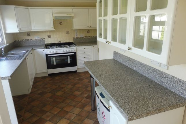 Thumbnail Mobile/park home for sale in Netherton, Highley, Bridgnorth