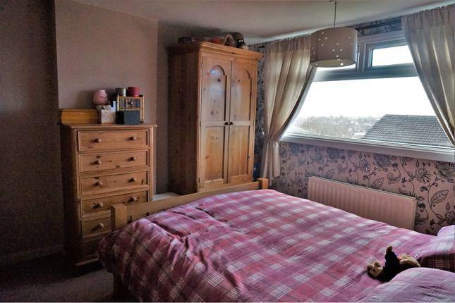 Bedroom One of Rose Hill, Stalybridge SK15
