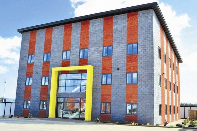 Thumbnail Commercial property to let in Severn House, Mandale Business Park, Durham, Durham