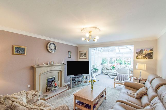 Detached house for sale in Wellingley Road, Balby, Doncaster