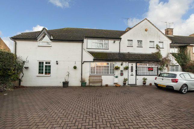 Thumbnail Semi-detached house for sale in Leverstock Green Road, Hemel Hempstead Industrial Estate, Hemel Hempstead