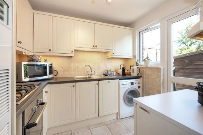 Kitchen of Kelvin Close, Epsom, Surrey, . KT19