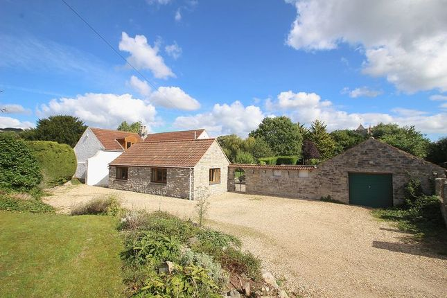 Thumbnail Detached house for sale in Greinton, Bridgwater