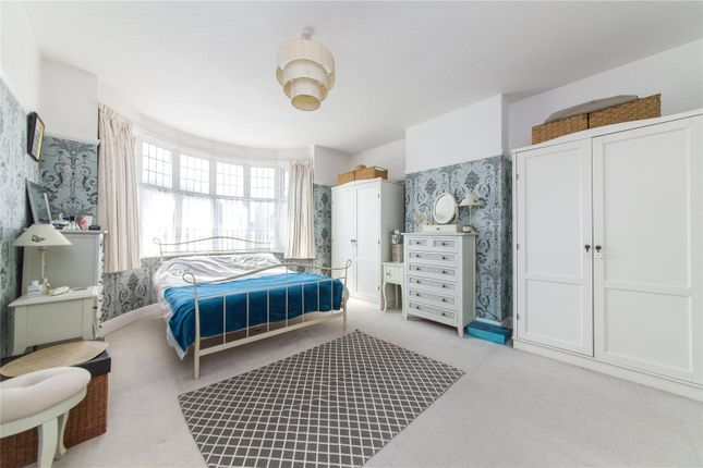 Master Bedroom of Elstow Close, Eltham, London SE9