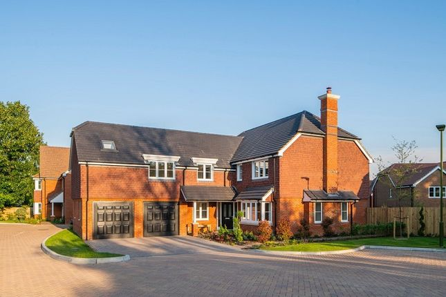 """Thumbnail Property for sale in """"The Austen"""" at Brook Close, Storrington, Pulborough"""