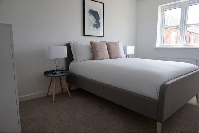 Bedroom One of 5 Downy Close, Cottam, Preston PR4