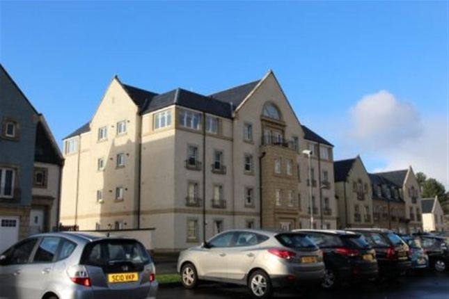 Thumbnail Flat to rent in Harbourside, Inverkip, Greenock