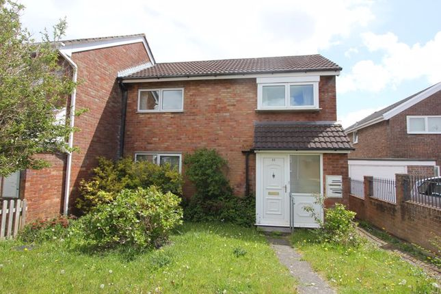 3 bed semi-detached house for sale in Monmouth Way, Boverton, Llantwit Major CF61
