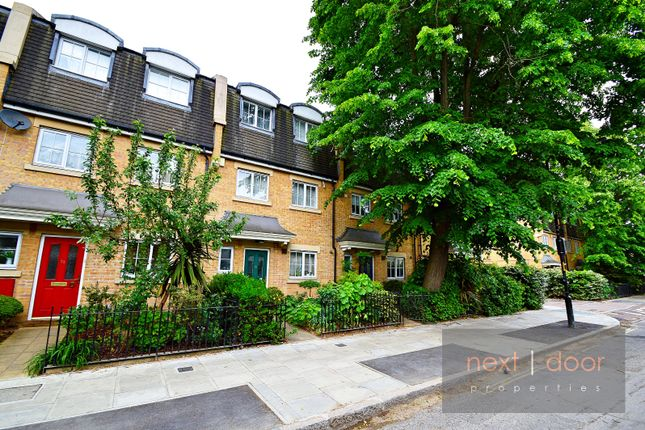 Thumbnail Terraced house to rent in Coleman Road, Camberwell
