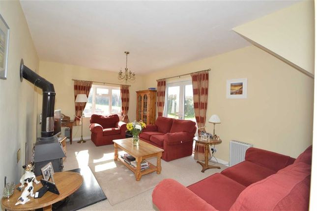 Sitting Room of Bridgerule, Holsworthy EX22