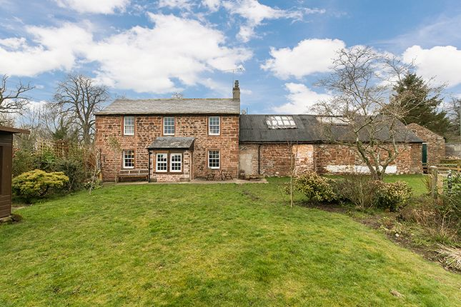 Thumbnail Detached house to rent in Little Salkeld, Penrith, Cumbria