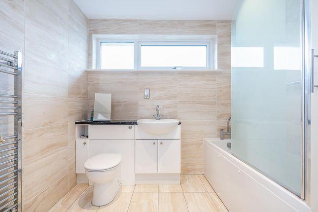 Bathroom of Hazeldell, Watton At Stone, Hertford SG14