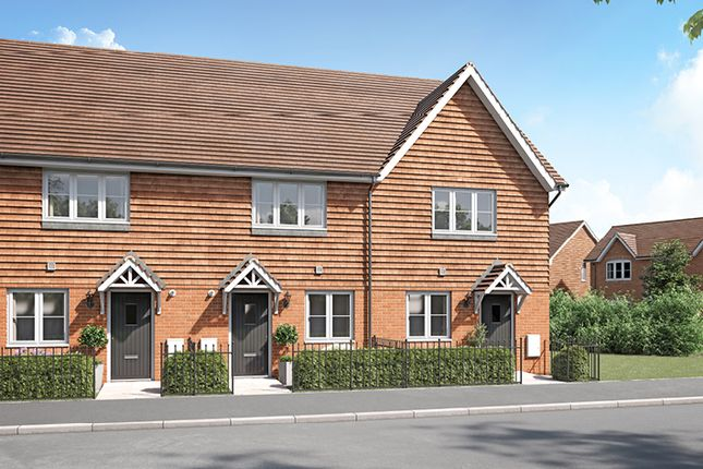 """2 bed property for sale in """"The Cromer"""" at Moy Green Drive, Horley RH6"""
