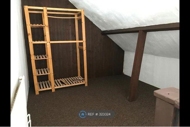 Bedroom Area of Park Street, Colnbrook SL3