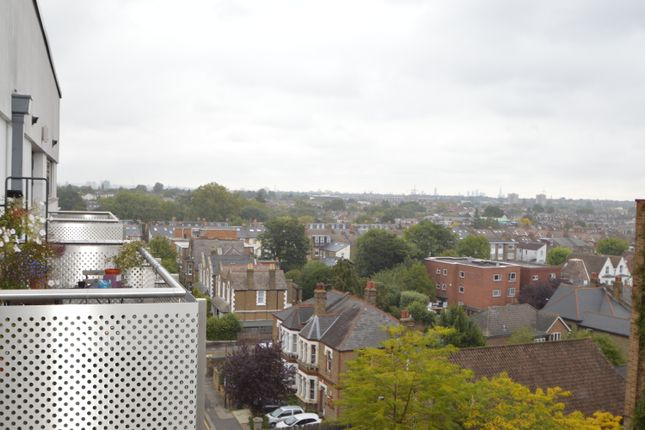 1 bed flat to rent in 2, Stanley Road, Wimbledon