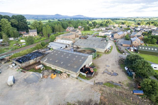 Thumbnail Land for sale in Development Site At Town Head Farm, Long Marton, Appleby-In-Westmorland, Cumbria