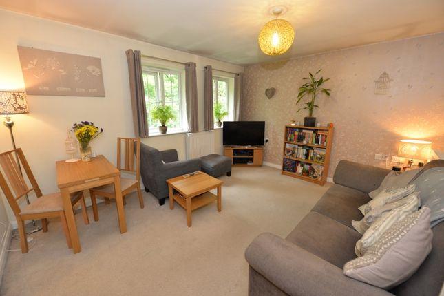 1 bed flat for sale in Upper Deacon Road, Southampton SO19