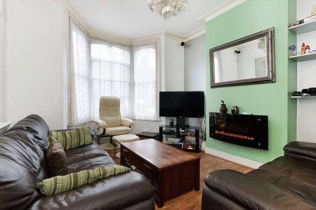 Thumbnail Property for sale in Camplin Street, London